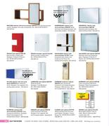 glass mirror catalogs in ikea catalog 2008 by ikea. Black Bedroom Furniture Sets. Home Design Ideas