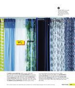 ikea curtains in ikea catalog 2008 by ikea. Black Bedroom Furniture Sets. Home Design Ideas