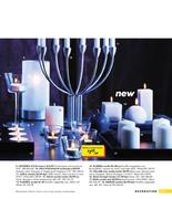 ikea candles in ikea catalog 2008 by ikea. Black Bedroom Furniture Sets. Home Design Ideas