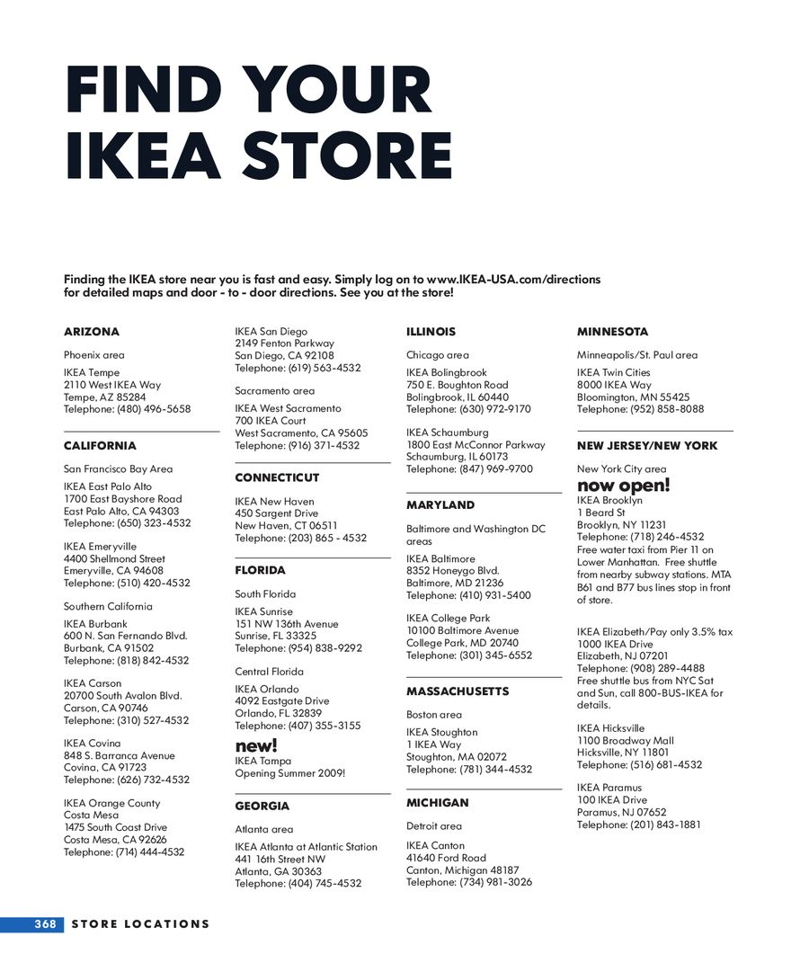 Page 371 Of Catalogue 2009