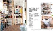 Ikea corner shelf units in ikea catalog 2010 by ikea for Ikea 2010 catalog pdf