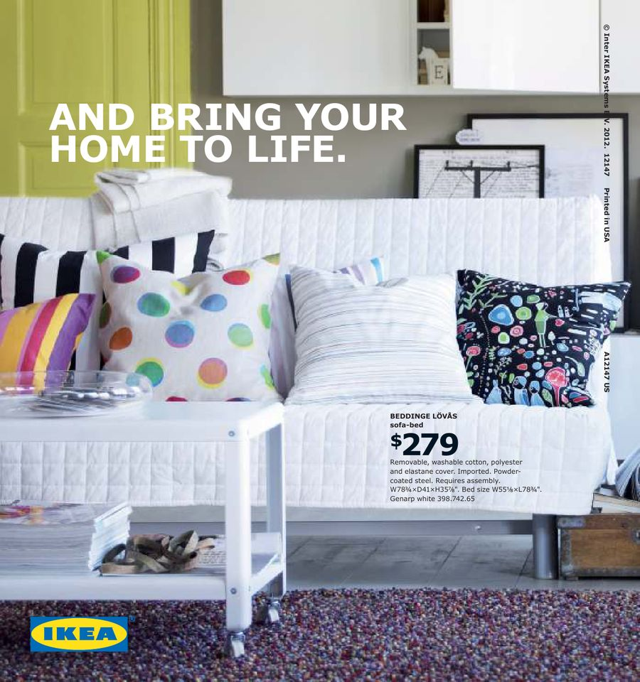 ikea catalogue 2013 interior design ideas