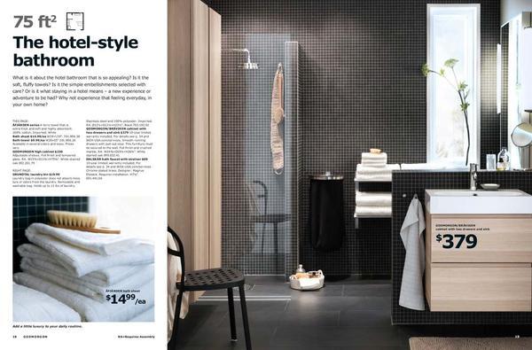 ... Bathroom Suites Ikea