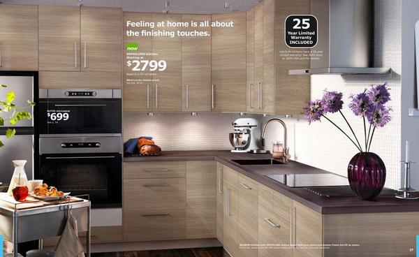 Page 14 Of Kitchen Dreambook USA 2013