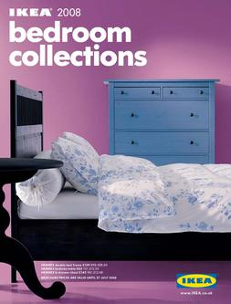 Bedroom collections 2008