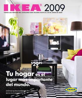Ikea catalogs - Catalogo ikea 2008 ...