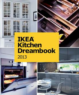 Kitchen Dreambook USA 2013