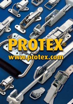 Protex Fasteners Catalogue