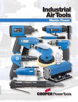 Master Power Industrial Air Tools