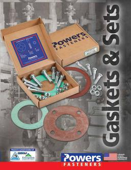 Gaskets and Sets 02/12