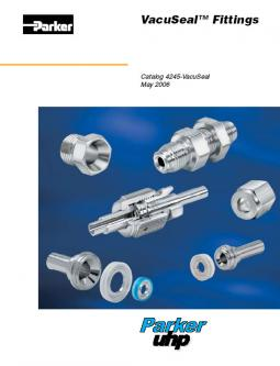 VacuSeal Fittings