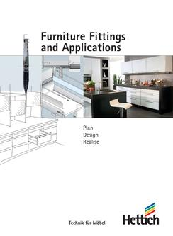 hettich push to open in Furniture Fittings and Applications